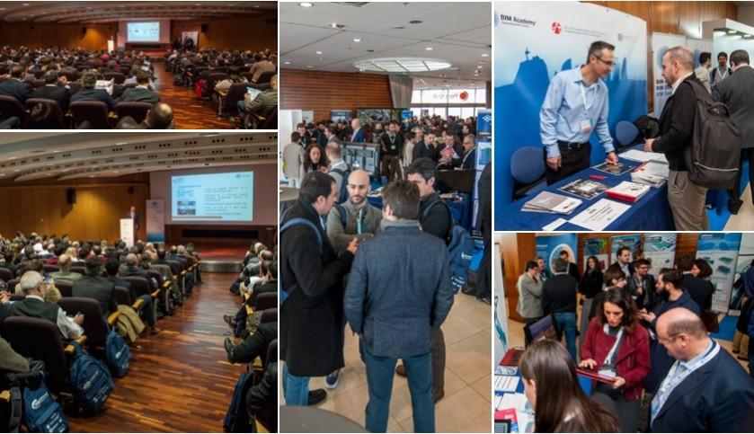 La tercera edici n del european bim summit llega a for European bim summit