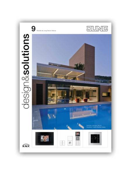 Portada revista design&solutions