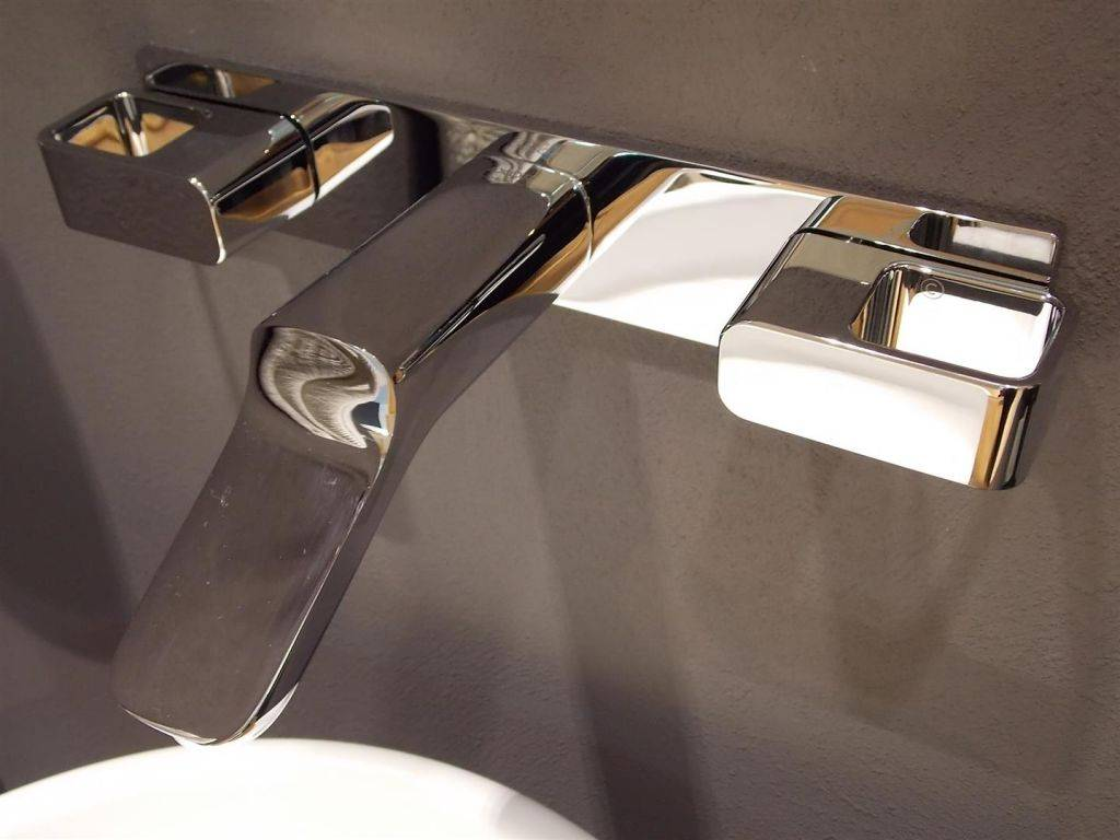 Hansgrohe presents its new products at Cersaie - Tureforma