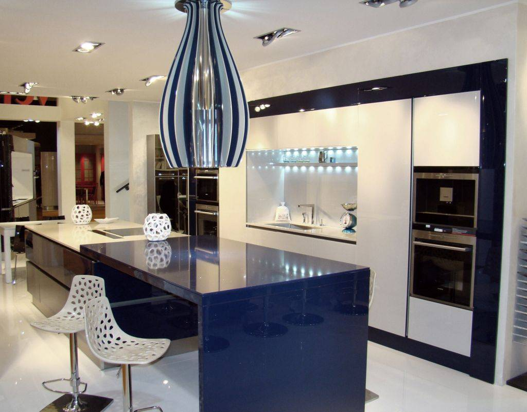 The designer kitchen and bathroom awards in the category for Kitchen design categories